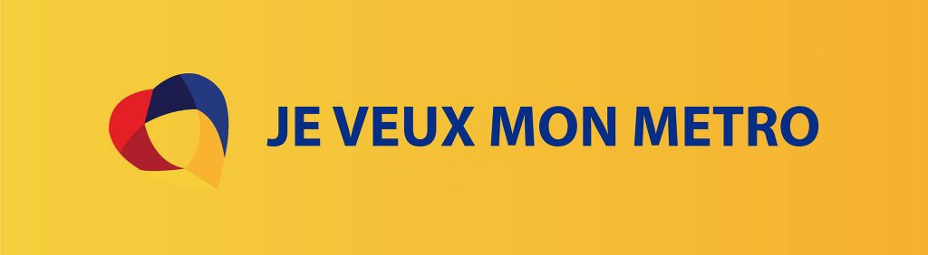 Je veux mon métro - Longueuil Citoyen